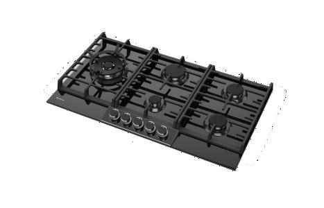 Imagem do produto COOKTOP MONTREAL VIDRO 90 CM